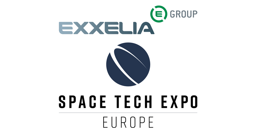 Компания EXXELIA примет участие в выставке Space Tech Expo 2019